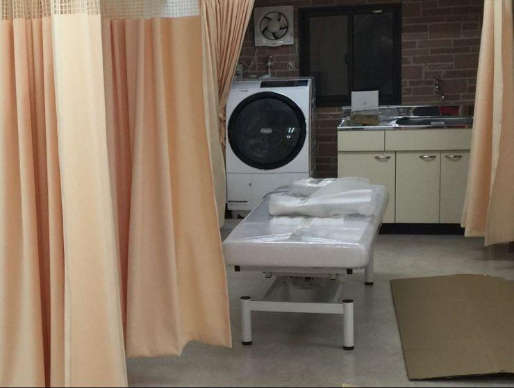 山口県山口市の整骨院 新しい整骨院 交通事故・むち打ち・自賠責保険