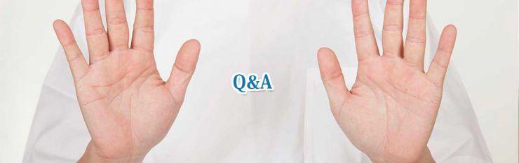 山口県山口市の整骨院 新しい整骨院 Q&A