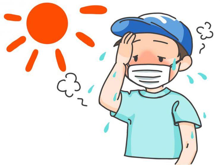 山口市山口県)の整骨院 | 新しい整骨院 ニュース 熱中症の怖さと対策